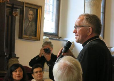 ks. prof. dr hab. Józef Naumowicz