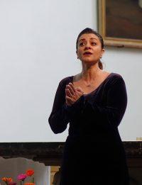 Armine Ojakhyan - sopran